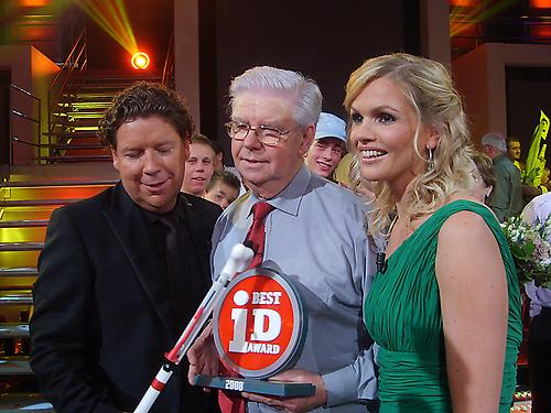 Best ID award